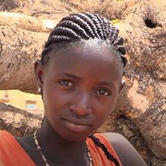 Fatimata Baldé