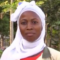 Fatou Gnabali