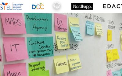 "EDACY Talks ""Innovative Digital Design"""