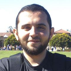 Abderrahim Bourouis