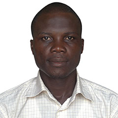 Kouakou Daniel Boussou