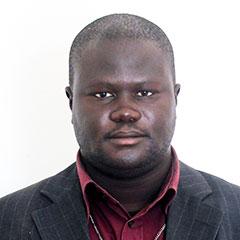 Paul Moundor Ndiaye