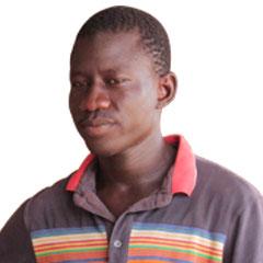 Pape Mor Mbaye