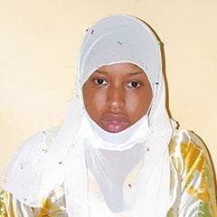 Yaye Fatou Diouf