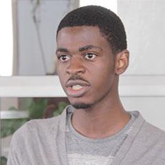 Chris Iyoka