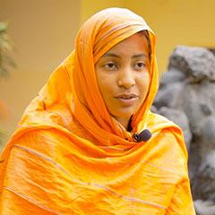 Fatimetou M'KHAITIR
