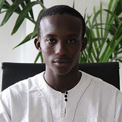 Pape Ousmane NDIAYE
