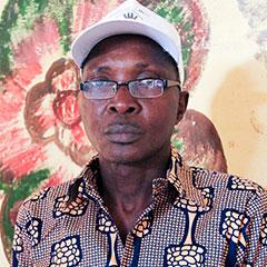 Ibrahima Motafé Diédhiou