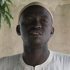 Souleymane Diassy