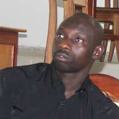 Souleymane Diatta