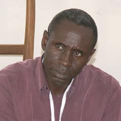 Boubacar Konate