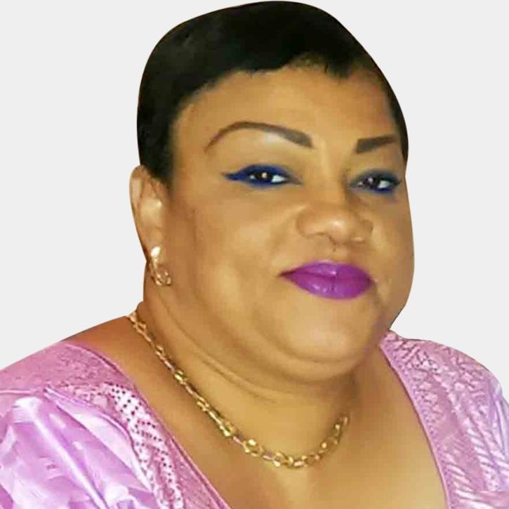Christiane Lopez DIAW