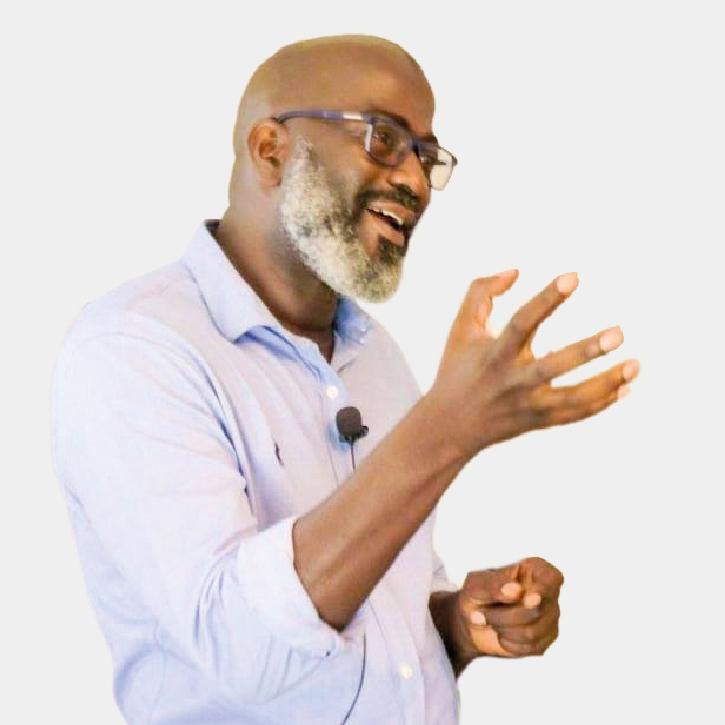 Omar Kandé