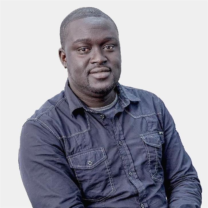 M. Mamadou Ndaw
