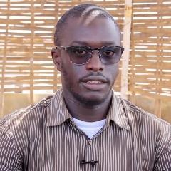 Cheikh Seye