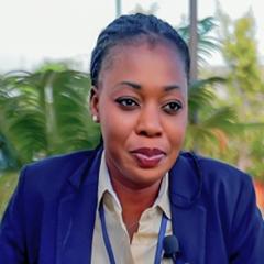 Sarah Coulibaly Diomandé