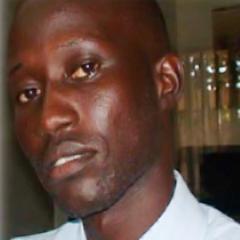 Amadou Moustapha NDIAYE