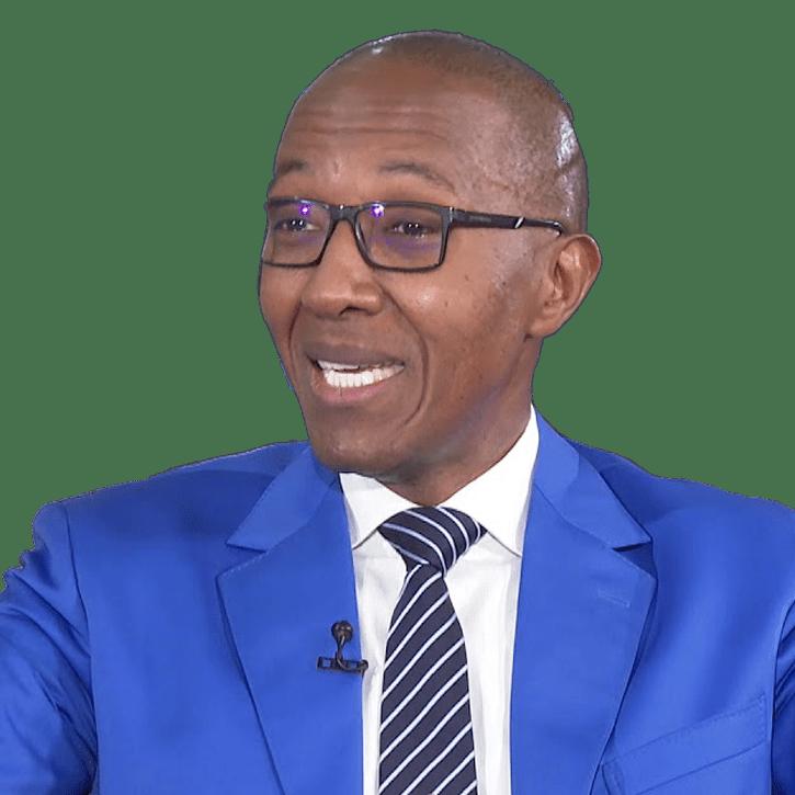 Abdoul Mbaye