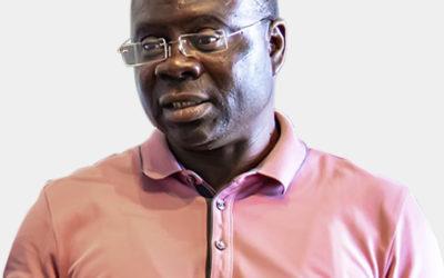 Abdoulaye Mbaye