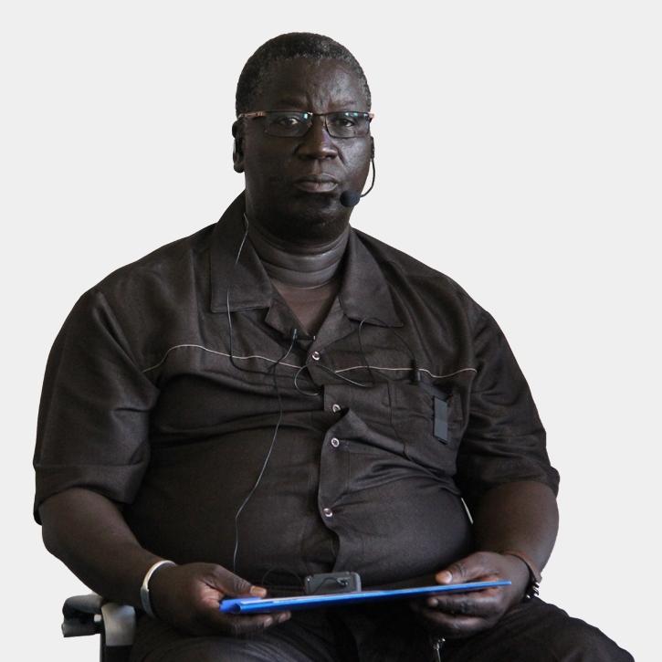 Pierre N'diaye