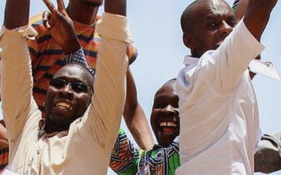 Promesse Sénégal Edition 2013