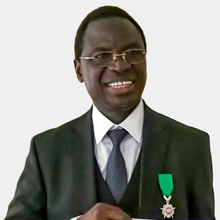 Dr. Serigne Gueye Diop