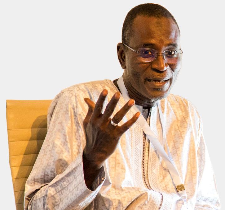 M. Assane Diombokho SECK